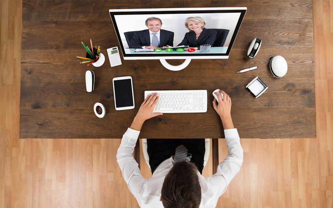 Top 5 Tips to Make Your Next Video Conference a Success