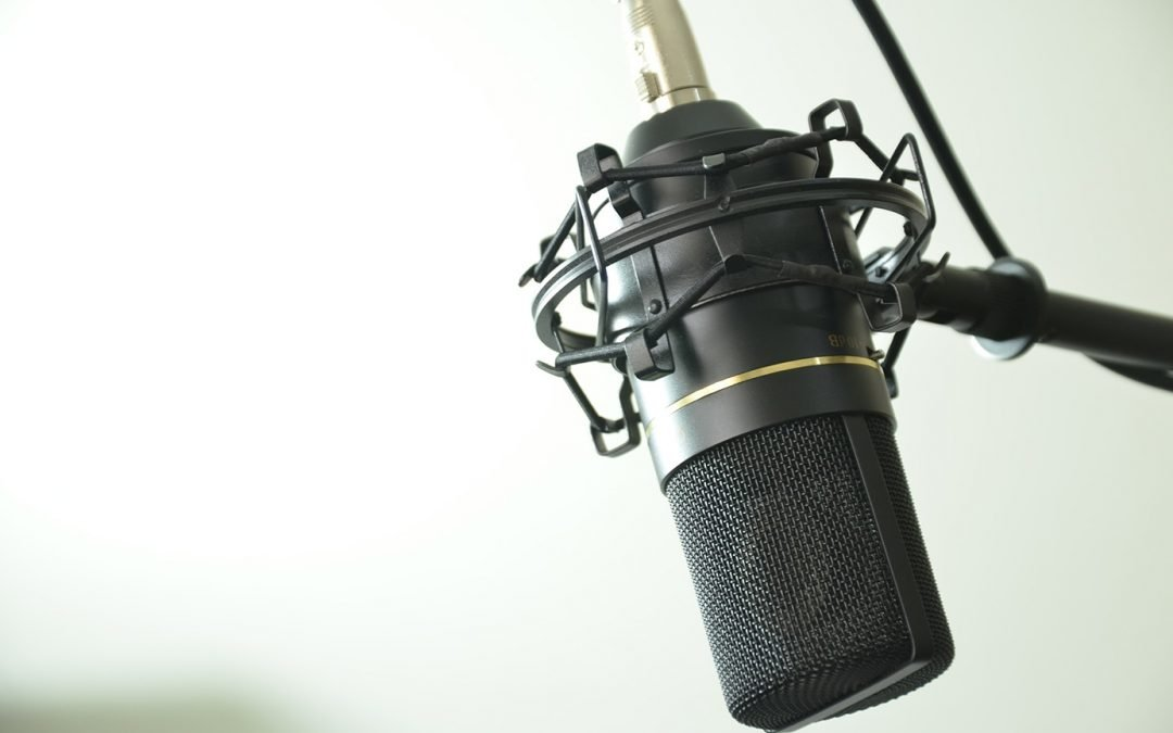 Let's Talk Audio: What You Will Need to Get Started on Your Next Video Production